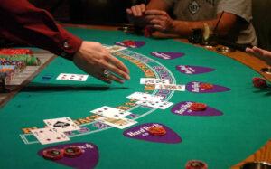 Musclebet Casino Oyunları